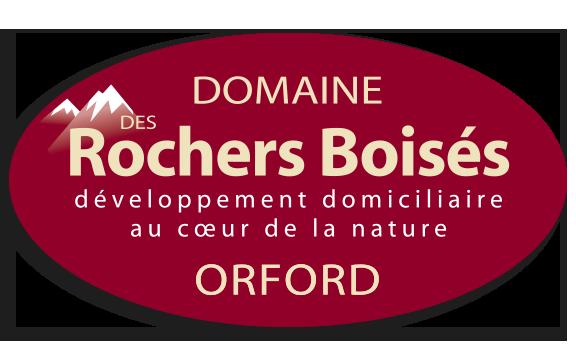 Domaine des Rochers Boisés