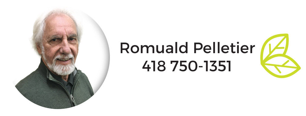 appeler Romuald Pelletier1